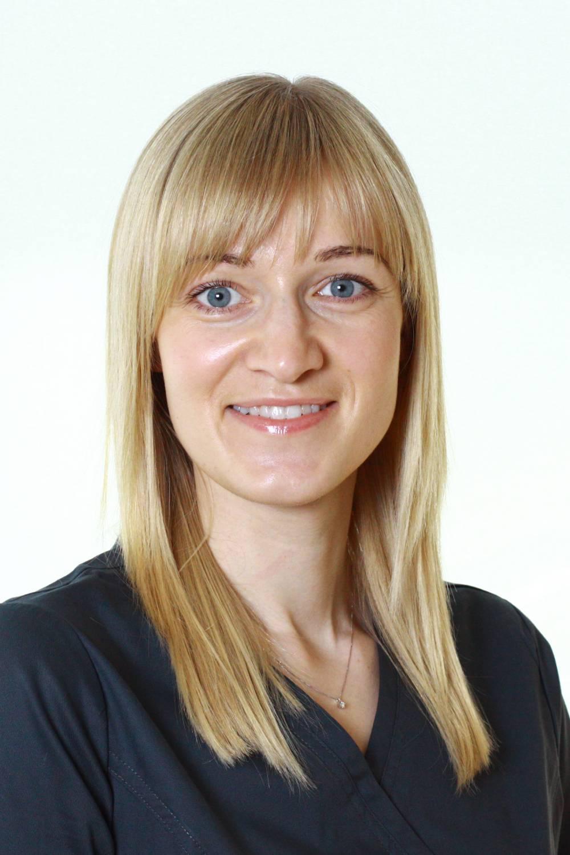Jolanta Buinovska