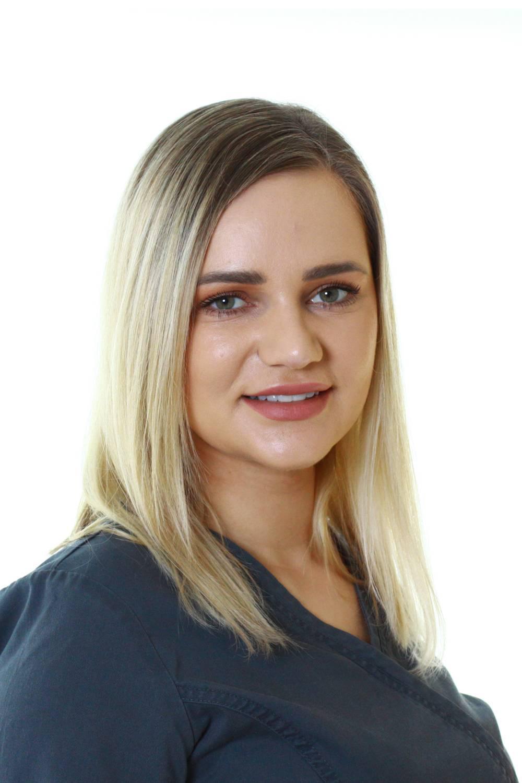 Greta Masteikaitė