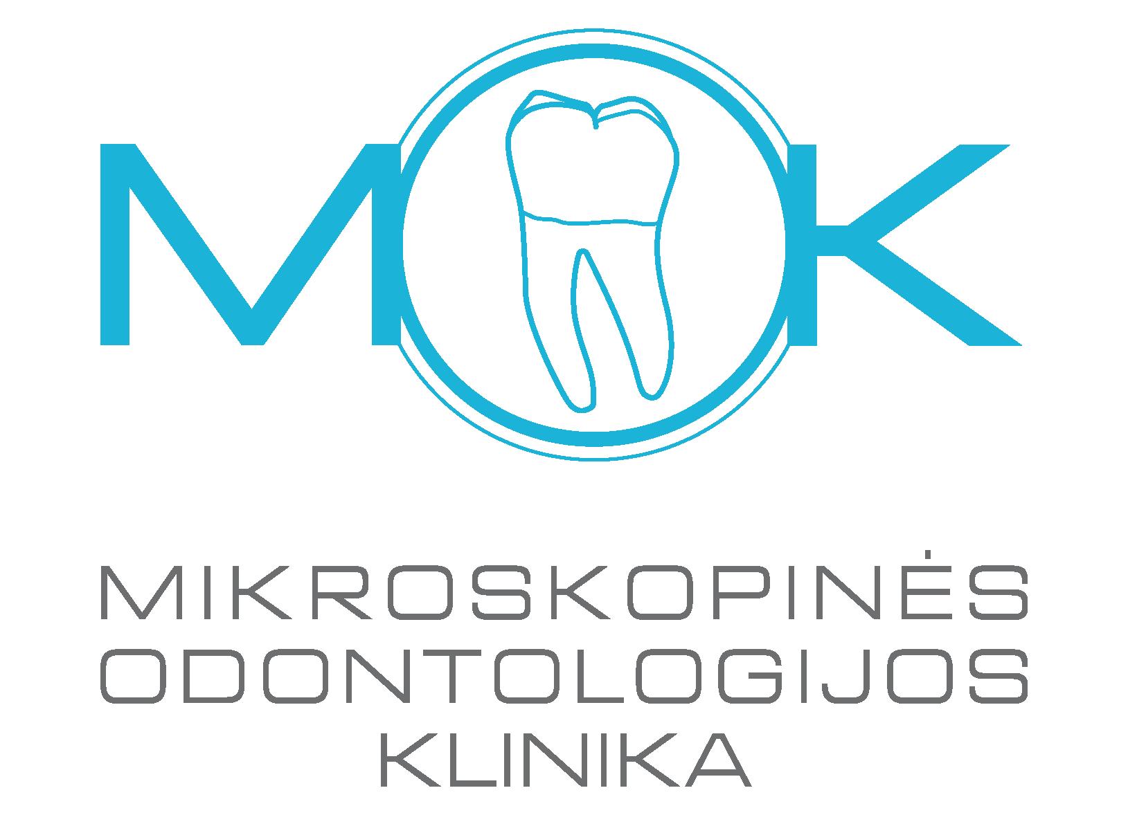 Moklinika - Mikroskopinės odontologijos klinika